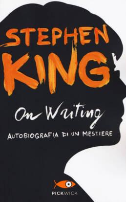 on-writing-stephen-king-copertina