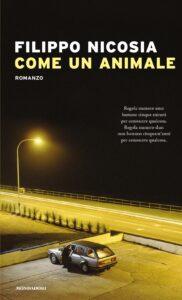 Come-un-animale-Filippo-Nicosia-copertina