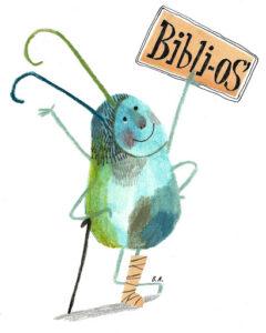 bibli-os' logo