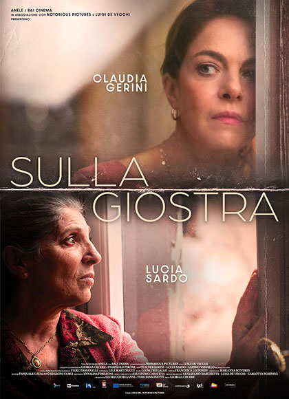 Sulla_giostra_Giorgia_Cecere